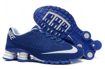 pretty nice cc62f b6018 Nike Air Shox Shoes - Febbuy