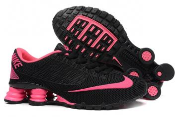 pretty nice bf8fb 8915c Nike Air Shox Shoes - Febbuy
