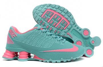 pretty nice fbf9f ac808 Nike Air Shox Shoes - Febbuy