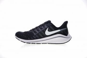 69290c5341b Nike Air Zoom Vomero 14 Black White Thunder Grey AH7857-001
