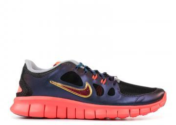 size 40 ca4f0 b5d1e Nike Free 5.0 Db GS Doernbecher Cl Purple Grey Grand Wolf Total Crimson  639871-065