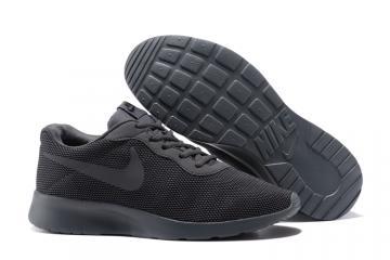 e298c70b66c8 Nike Tanjun SE BR Running Shoe Black 844887-900