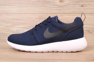 bf9c76424e2f Nike Roshe One White Blue Anthracite sneakers 511881-405