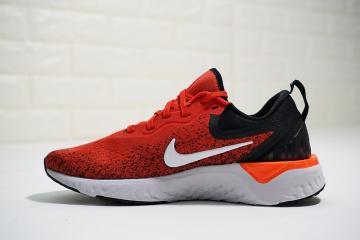 Nike OdysseyReact Habanero Red White Black Running Shoes AO9819-600 0151831250
