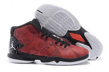 511ff3963cf Nike Air Jordan Super Fly 4 Blake Griffin Gym Red White Black Infared  768929-601