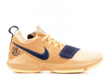 timeless design 3feb1 9bb11 Nike Paul George PG1 - Febbuy