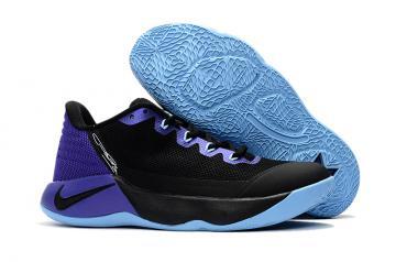 696935af7bb Nike Paul George PG2 Men Basketball Shoes Black Purple 878628