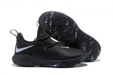 c10092fe4287 Nike Zoom Shift 2 EP Black White AR0459-001