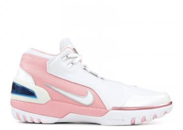 6a0cc68c7c9 Air Zoom Generation Pink White 30821411104
