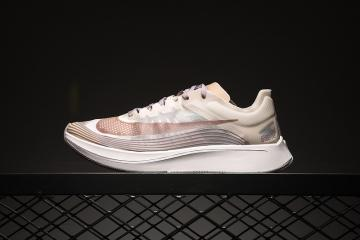 9860fcd30cb979 NikeLab Zoom Fly SP Chicago Taupe Grey Multi AA3172-200
