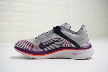 ced8f2edf6157 Nike Lab Zoom Fly SP Gray Purple AA3172-104
