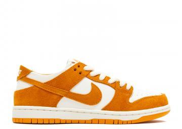 4ef6c7b1d91e Nike Sb Zoom Dunk Low Pro Orange Circuit 854866-881