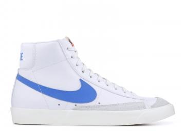Nike × Supreme Nike Blazer Mid '77 Vintage WhiteSail Size 9 $65