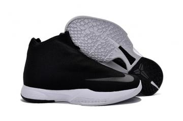 low priced b8177 92782 Nike Zoom Kobe Icon Jacquard Black 818583-001 htm mtm bhm white what the