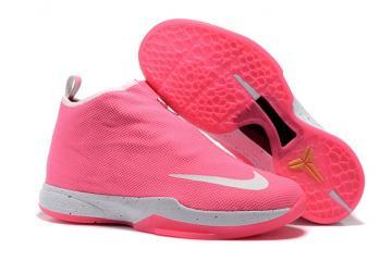 low priced d887a e9971 Nike Zoom Kobe Icon Jacquard Black 818583-001 htm mtm bhm white what the