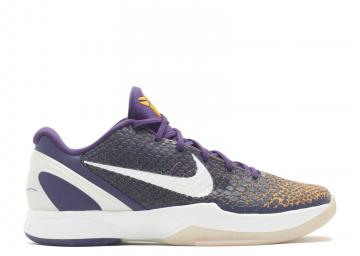 new product f21f7 1f3f1 Zoom Kobe 6 Club Purple White Del Sol 429659-502