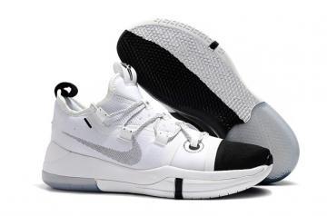 99833df90b8b Nike Zoom Kobe AD EP White Black Panda AV3556-102