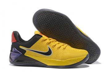 8464e2eb8b43 Nike Zoom Kobe 12 AD EP White Navy Blue Orange Men Shoes · 200 USD. 101.2  USD. Save 49%. QUICK VIEW