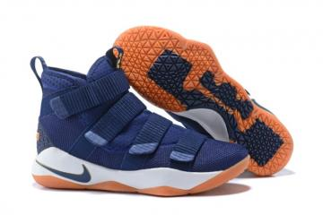 outlet store 6819c 7331b Lebron Soldiers XI 11 - Febbuy