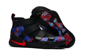 finest selection 5a6eb 88b9c Nike Zoom Lebron Shoes - Febbuy