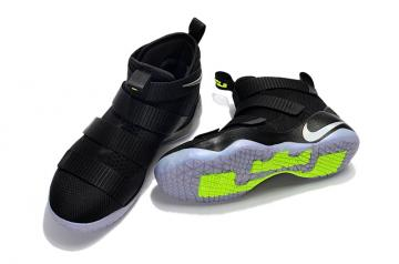 6833a7d049fe9 Nike Zoom Lebron Soldier 11 XI limited edition Men Basketball Shoes · 178  USD. 92 USD. Save 48%. QUICK VIEW