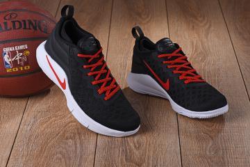 super popular 22427 b84bd Nike Zoom LEBRON Witness 2 FLYKNIT Men Basketball Black Red White
