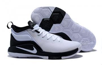 842257541ba Nike Zoom Witness II 2 Men Basketball ShoesWhite Black New