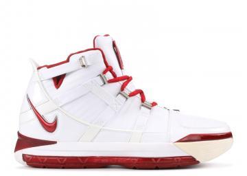 24179e62e85ae Zoom Lebron 3 China Crimson Chrome White Varsity Red 312147-162