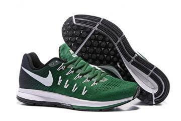 7bc9435ea92a Nike Air Zoom Pegasus 33 Running Shoes Rio Teal White Turquoise Volt  831352-313