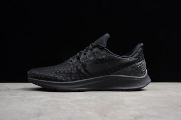 a71573812eb3 Nike Air Zoom Pegasus 35 Black Oil Grey Men Running Shoes Sneakers  942851-002
