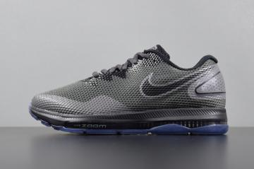 44833a6012e2ac Nike Running Zoom all out low 2 trainers in midnight fog AJ0035-002