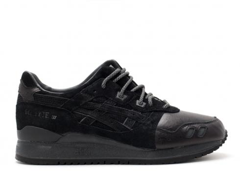 Asics Gel-lyte 3 Solefly Night Haven Black H41FK-9090