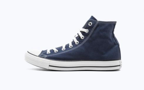 Converse All Star Hi Navy Sports Shoes