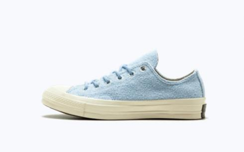 Converse CTAS 70Ox Blue Chill Shoes