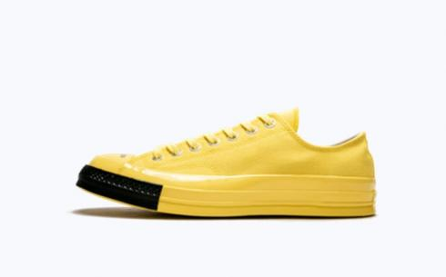 Converse Chuck 70 Ox Buttercup Shoes