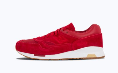New Balance CM1500 Red Athletic Shoes