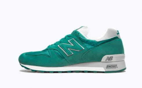 New Balance M1300 Teal FWhite Athletic Shoes