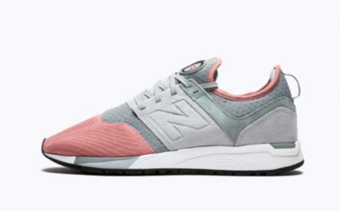 New Balance MRl247 Dusted Peach Seed Shoes
