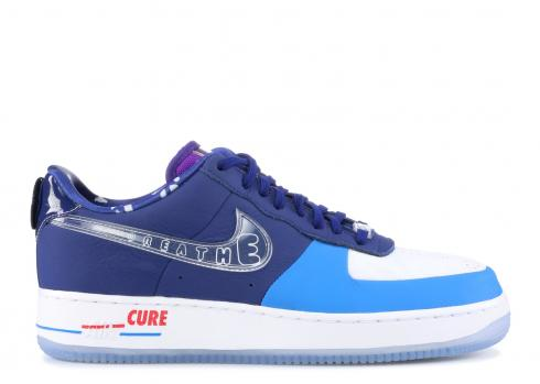 Nike Air Force 1 Low Doernbecher Chloe Swientek BV7165-400