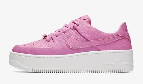 Nike Air Force 1 Sage Low Psychic Pink White AR5339-601
