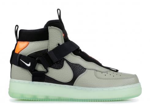 Nike Air Force 1 Mid Utility Spruce Fog AQ9758-300