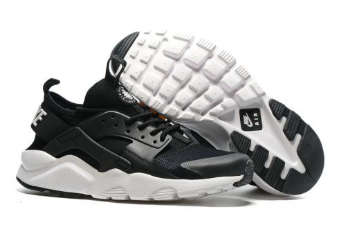 Nike Air Huarache Run Ultra Black White Anthracite Running Lifestyle Shoes 819685-001