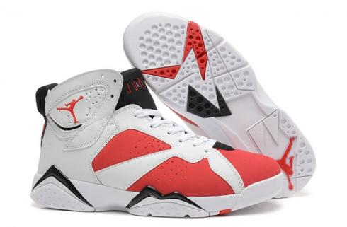 buy online a4153 de1f3 Nike Air Jordan VII 7 Retro Black Graphite Bordeaux 2011 304775 003 ...