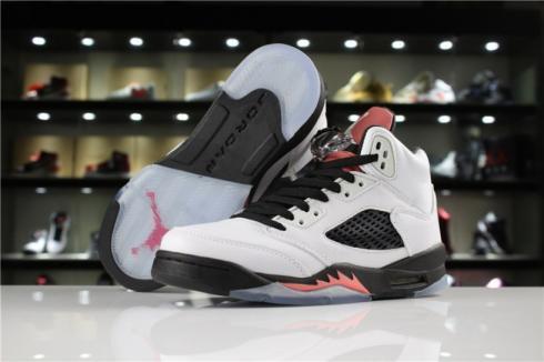 edae745e976aa3 Nike Air Jordan V 5 Retro Toronto Raptors Black Purple Unisex Shoes ...