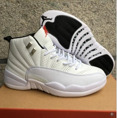 new concept 49ae1 3330c More choices  Details. Taking inspiration from the Japanese rising sun with  serious MJ style, the Air Jordan 12 Retro ...