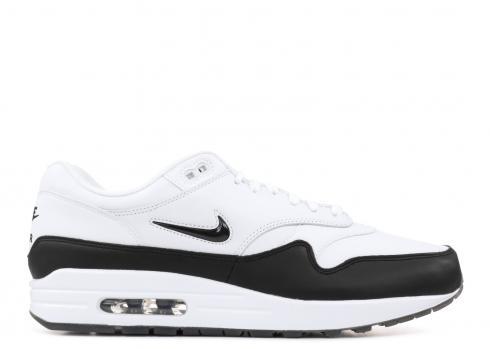 the latest 55a87 cdfe5 Prev Nike Air Max 1 Premium SC White Black 918354-100
