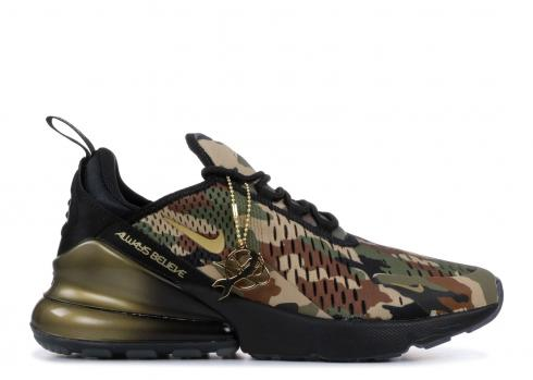Nike Air Max 270 Doernbecher 2018 BV7249-001