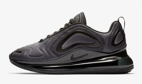 Nike Air Max 720 Black Anthracite AR9293-003