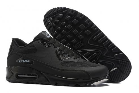 Nike Air Max 90 Ultra 2.0 Essential Black Running Shoes