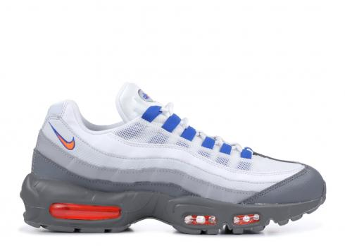 Nike Air Max 95 Essential NY Mets 749766-033